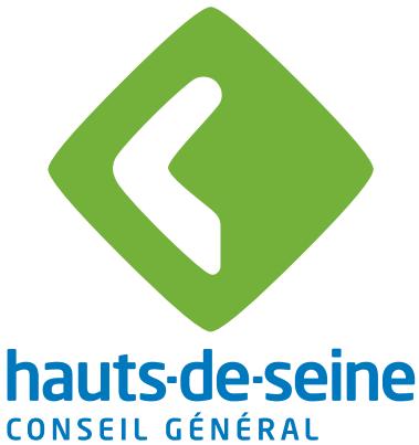 Nouveau logo du conseil général
