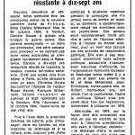 Article paru dans Le Monde, le 12 mai 1981
