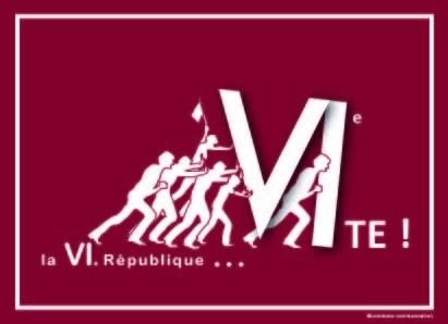 Vite une 6ème république